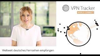 Deutsches TV im Ausland live auf deinem iPhone, iPad und Mac erleben
