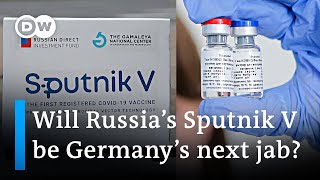 New data show that russia's sputnik v vaccine is more than 90 % effective. initially, western governments had expressed doubts about the because russ...