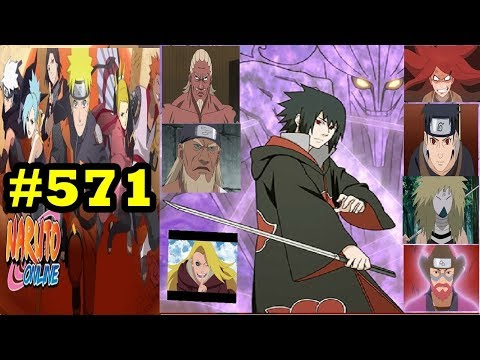 Naruto Online (Free MMORPG): Watcha Playin ? Gameplay First Look (Official Naruto Game) from YouTube · Duration:  19 minutes 49 seconds