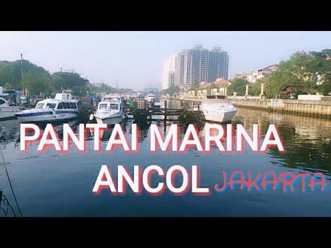 MARINA ANCOL JAKARTA