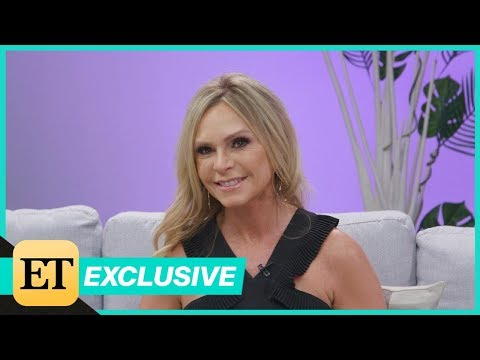 Tamra Judge Reveals She Changed Her Name to Join 'Real Housewives' (Exclusive)
