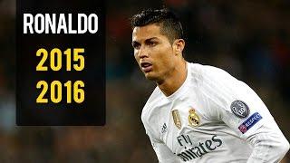 Cristiano Ronaldo - Amazing Beginning | Skills & Goals 2015/16 | HD