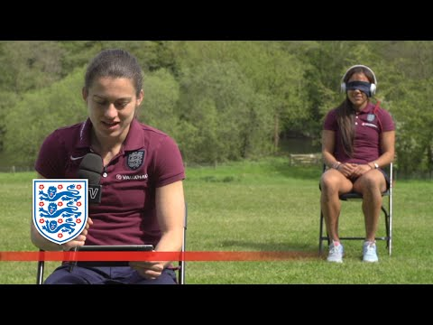 Which England player plays their music too loud?  Roommates