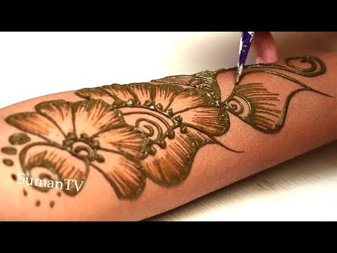 Bridal Mehndi Designs on hands || Indian Wedding New mehndi Design | New mehndi designs