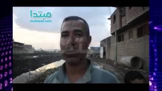 فيديو| فى ناهيا.. «أوعىَ التمساح يعضك»