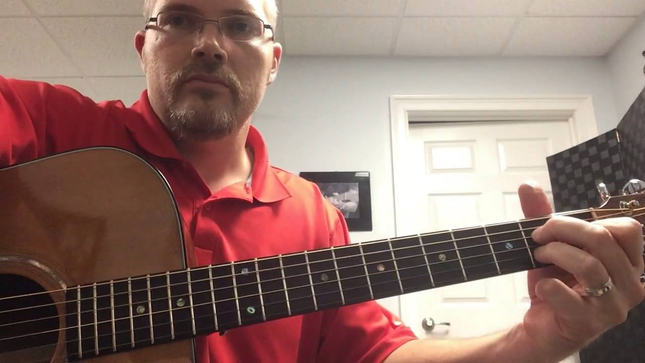 somewhere over the rainbow guitar lesson