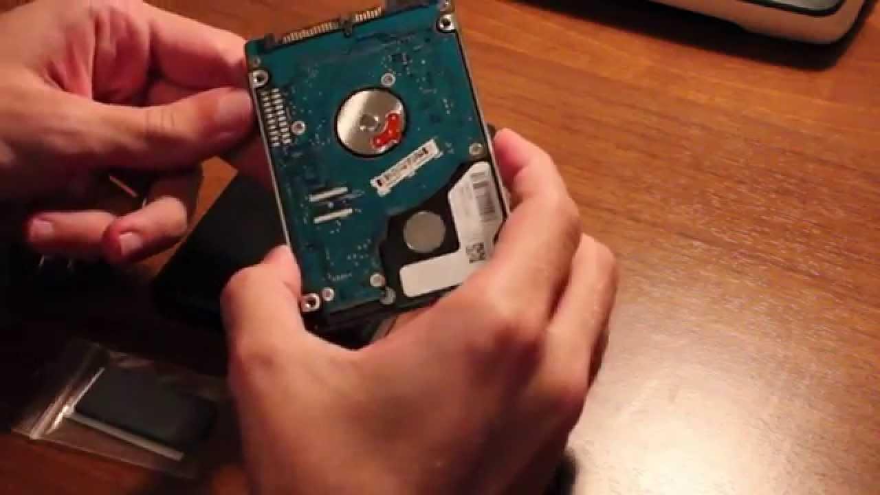 Come ripristinare l'hard disk esterno? Info e consigli ...