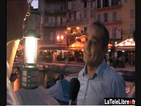 Pido: entrevue à Bastia avec les parisiens