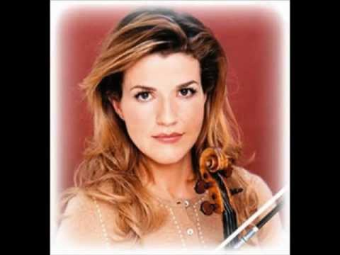Anne-Sophie Mutter: Vivaldi: Concerto for Violin/Strings in E, Op.8, No.1, R.269 Mp3