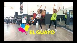 EL GUAYO-Elvis Crespo ft. Ilegales/Zumba by Ysel Gonzalez y Kat Herrera