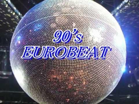 90's ~ EUROBEAT NON STOP MEDLEY 2 [ 2012 TENONO MIX ]