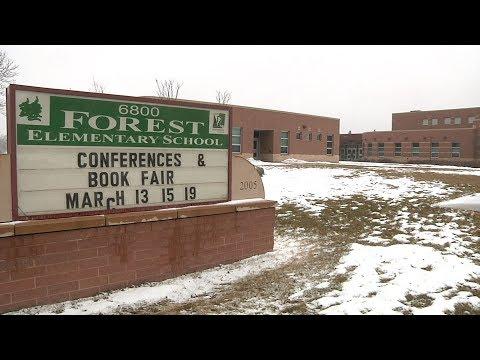 School Spotlight: Forest Elementary