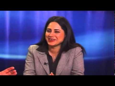 Mozhgan,Interview with Mozhgan Shajarianمصاحبه با مژگان شجریان درباره پیشینه هنری اش