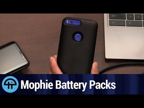 Mophie Juice Pack And Charge Force