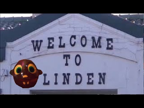 Bozo's Tour Of Linden, New Jersey! (Part II)