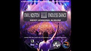 Emil Kostov a.k.a.  MC KOTYS  - Endless Dance [Deep Lessons Album] video