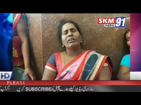 First Class Girl Lost Life By School Bus in Vanasthalipuram Hyderabad