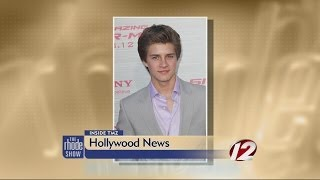 TMZ: Disney star arrested for DUI