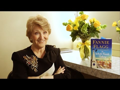 nie Flagg: A Southern Storyteller  Southern Living