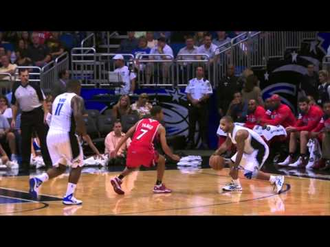 NBA Highlights: April 2012, Part 2
