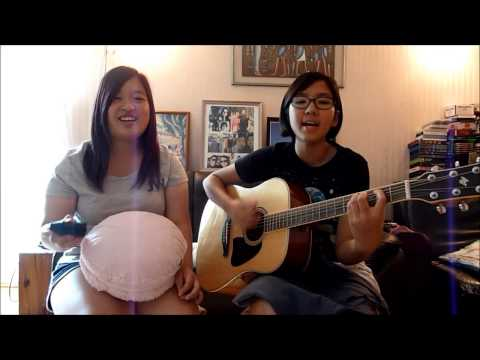 Run away with me - Carly Rae Jepsen Cover ft. Rachel Sung