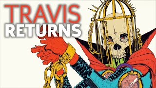 No More Heroes: Travis Strikes Back And The Death Drive Mark 2
