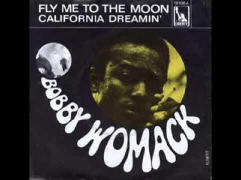 Bobby Womack - California Dreamin (1968)