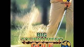 Neo Turf Masters (OST Neo Geo CD) - Fujiyama Oriental Golf Club - Japan