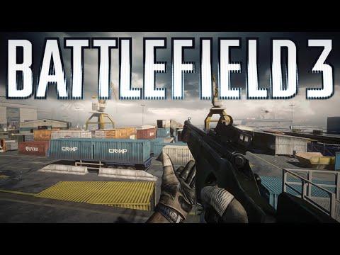 Battlefield 3   Noshahr Canals Özlemişiz  