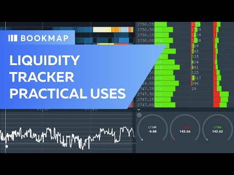 Liquidity Tracker Practical Uses