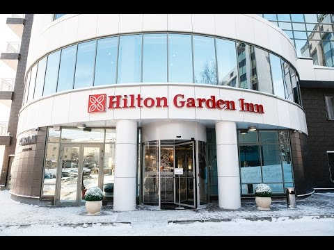 """Кинокартина """"Turbo"""" на Вятке. Пресс-конференция в Hilton Garden Inn Kirov."""