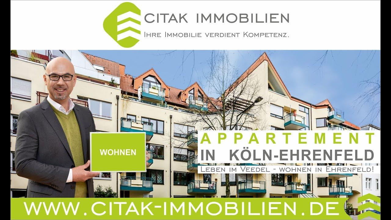 Citak Immobilien immobilien köln 1 zimmer appartement in köln ehrenfeld citak