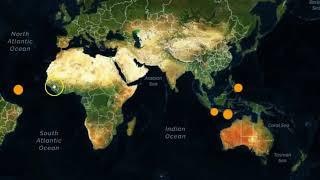 Yellowstone's Old Faithful Eruption Registers As M3 Earthquake, Quake Pattern Shift