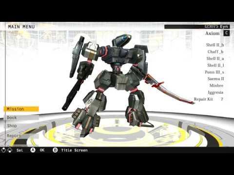 Damascus Gear Operation Tokyo HD - PART 4 |
