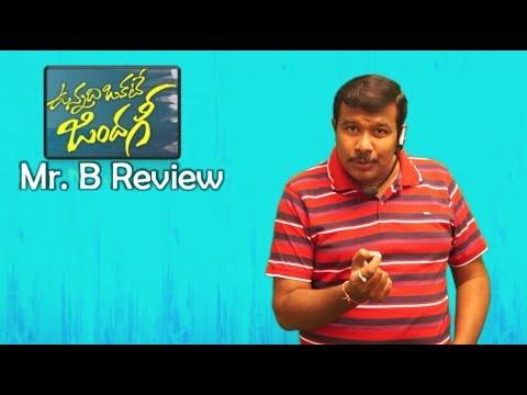 Vunnadi Okate Zindagi Review   Ram...