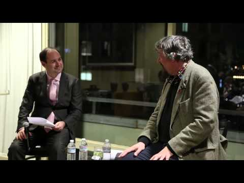 Stephen Fry On How He Prepared To Play Oscar Wilde On Film