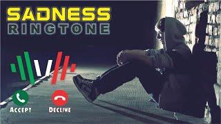 🔥 Sadness Instrumental 💔 Ringtone 2020 ( only music tone) 2021 Famous Ringtone | UHA Bright Series