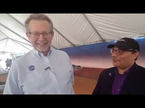 InSight's Mars Landing Preview with NASA's Chief Scientist