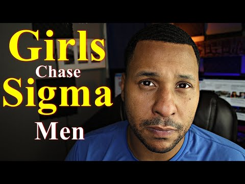 Attract Women Without Saying Anything | Sigma Male