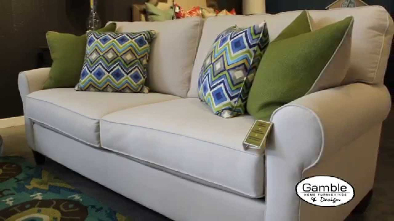 Throw Pillow Makeover : Design Tip: