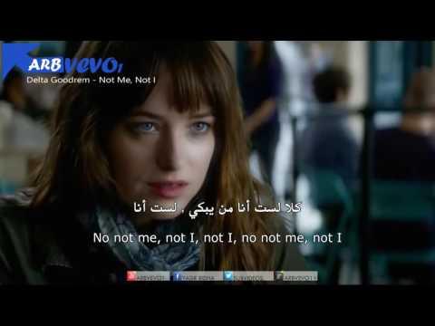 Delta Goodrem - Not Me Not I رومانسي مترجم