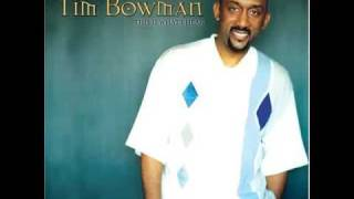 Tim Bowman - Summer Groove