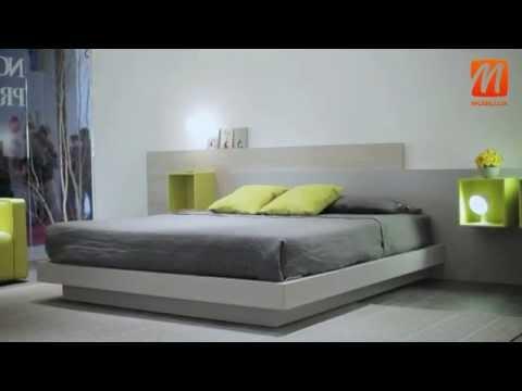 Двуспальные кровати в стиле модерн с местом для белья и подъемным механизмом Киев купить, цена, Nova