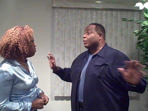 Sai Browne interviews Alvin Slaughter part 3/4