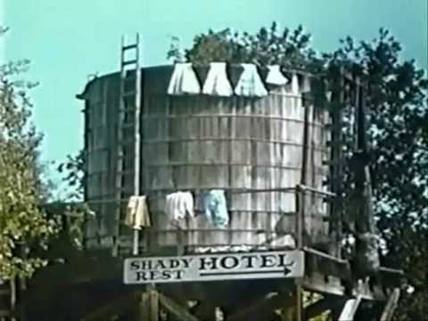 Petticoat Junction Theme Song - YouTube