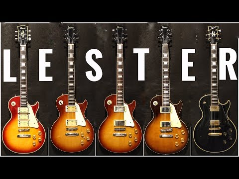 5 Vintage Ibanez Les Paul Copies BETTER THAN most Gibsons