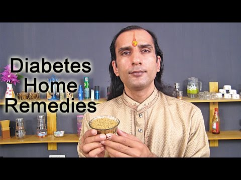 10 Diabetes Home Remedies – Natural remedies for Diabetes from YouTube · Duration:  3 minutes 9 seconds