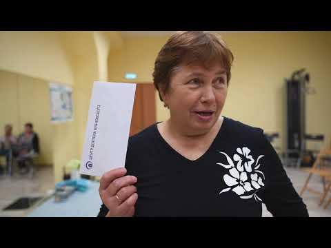 День открытых дверей в Центре Доктора Бубновского г. Калининграде 23.10.2019г.