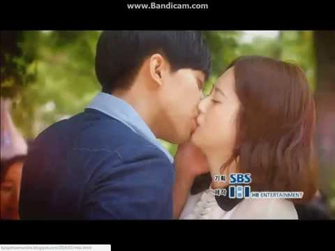 You're all surrounded ep 14 (Lee Seung Gi kiss Go Ara cut)
