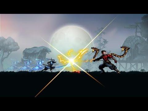 Ninja Warrior  Offline Android games   legend of adventure  Abandoned Castle   Level 7   Part 7  
